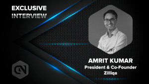 Amrit-Kumar-is-President-and-Co-Founder-at-Zilliqa