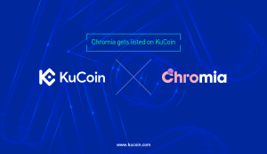 KuCoin-Becomes-a-Chromia-Network-Provider