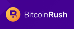 Bitcoin Rush Logo